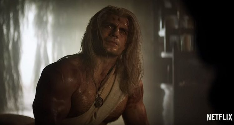 The Witcher : Netflix Announces The Release Date With First Full-Length Trailer