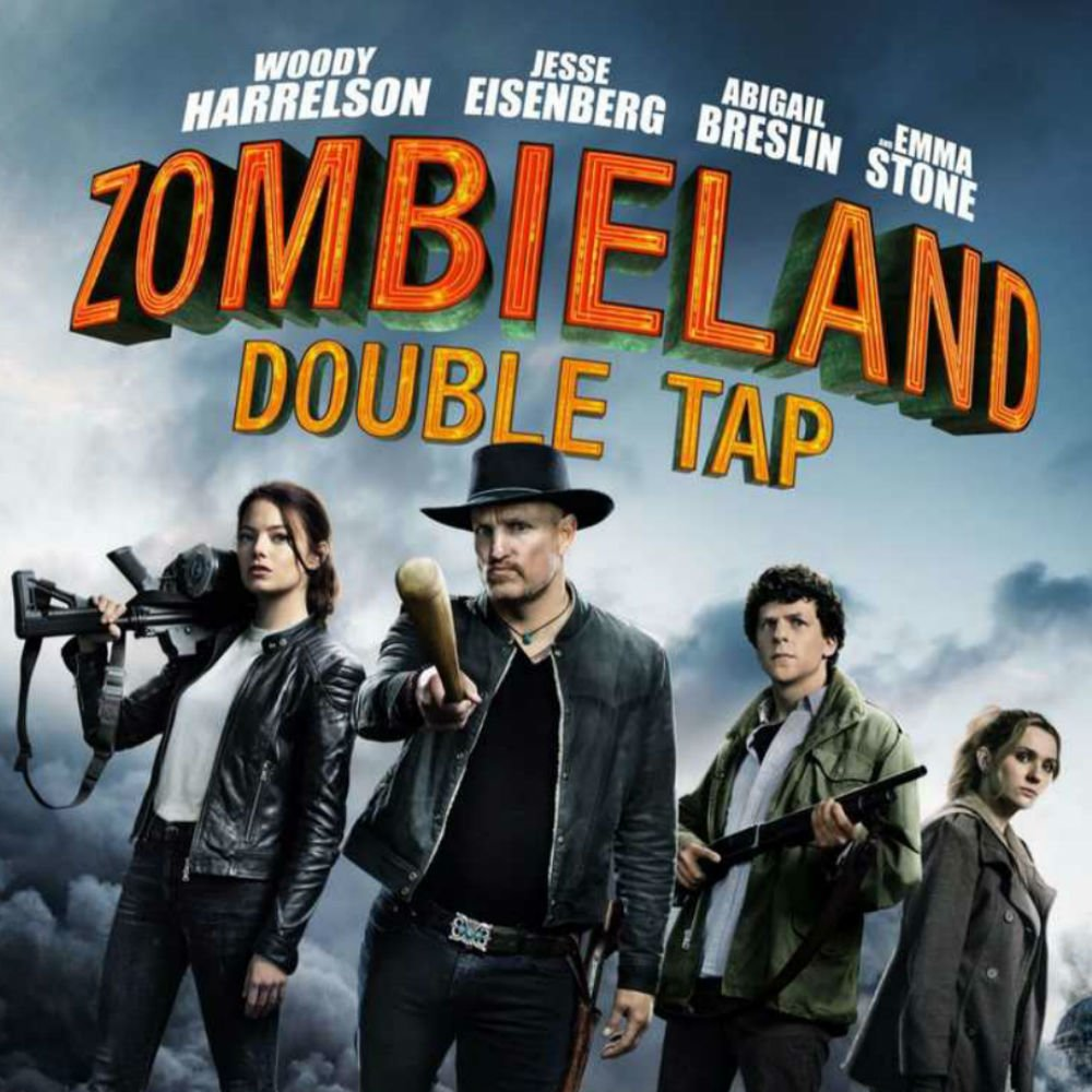 zombieland: double tap slider image