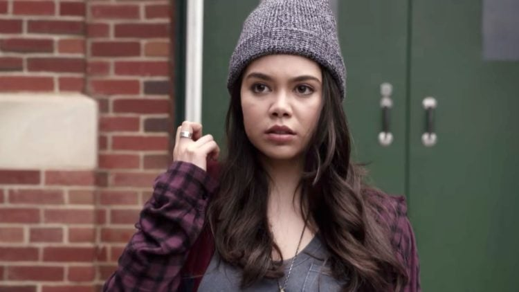 Auliʻi Cravalho Is Set To Co-Star In Amazon's The Power