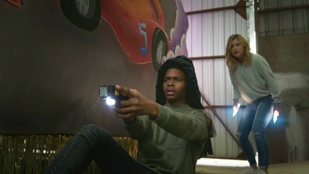 Want To Save Cloak & Dagger? Here's How You Can Help