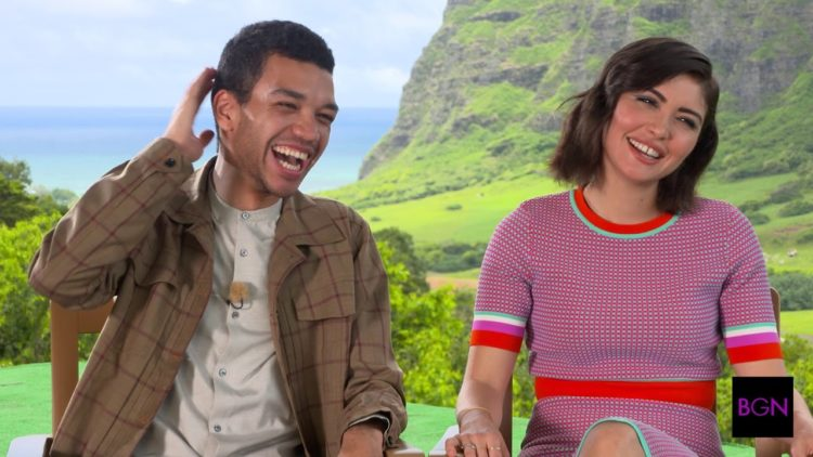 Daniella Pineda And Justice Smith Are Returning To Jurassic World 3