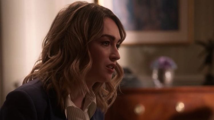 Jamie Clayton Moves To 'Rosewell, New Mexico'