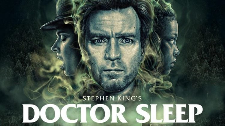 Stephen King Says 'Doctor Sleep' Redeemed Everything He Hated About 'The Shining'
