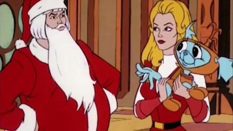 Noelle Stephenson Wants 'She-Ra And The Princesses Of Power' To Crossover With Kevin Smith's New 'He-Man' Anime