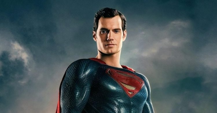 Henry Cavill Has Not Given Up The Role Of Superman