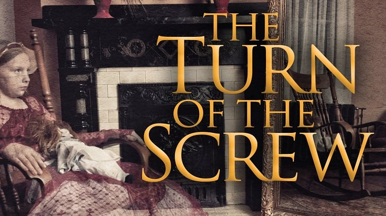 Henry James' The Turn Of The Screw to be developed into a series