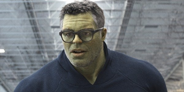 Mark Ruffalo Hasn't Met With Kevin Feige About 'She-Hulk' Yet