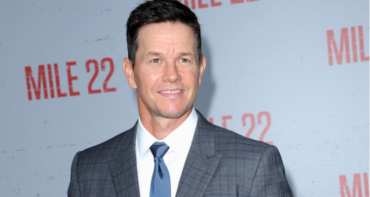 Mark Wahlberg Circles Back Around To Co-Star With Tom Holland In 'Uncharted'
