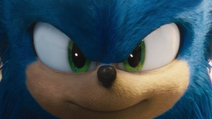 Sonic The Hedgehog Animator Gives Details About The Redesign Process