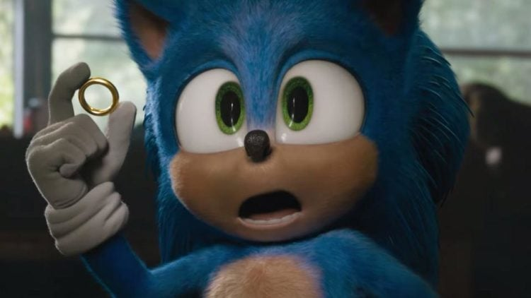 Sonic The Hedgehog Co-Creator Has A Puzzling Reaction To The Film's Redesign