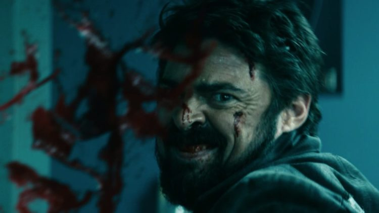The Boys: Karl Urban Announces S2 Has Wrapped; Here's When It Will Premiere