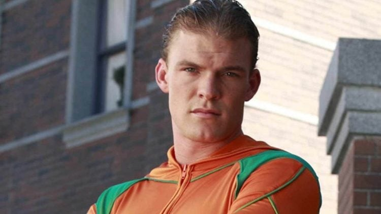 Here's Why 'Titans'' Alan Ritchson Couldn't Appear In ...