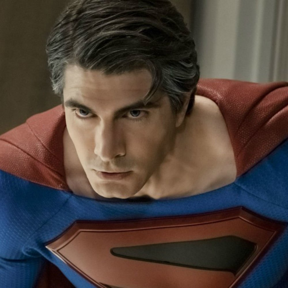 brandon routh crisis on infinte earths kingdom come superman