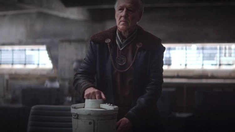 'The Mandalorian' Appears To Have Melted An Almost 40-Year-Old Mystery