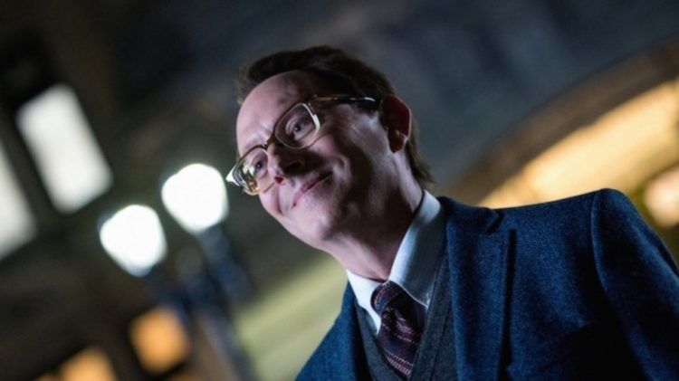 Michael Emerson Isn't Sure If His 'Evil' Character Is A Human Or Demon