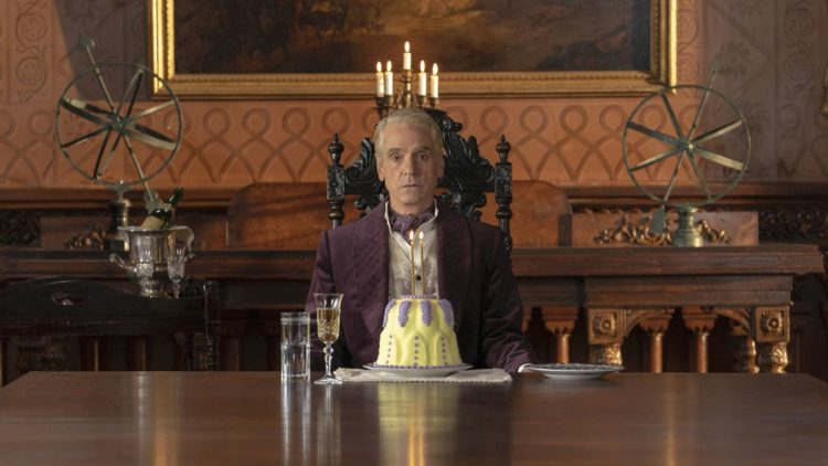 The Watchmen: Jeremy Irons Character Has Been Revealed And He Opens Up About That Final Scene