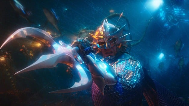 Patrick Wilson Reveals That He Is Returning For 'Aquaman 2'; Wants Vera Farmiga To Join Him