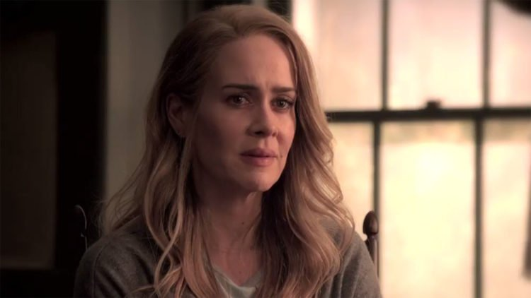 Sarah Paulson Won't Be In The Final Episode Despite Rumors