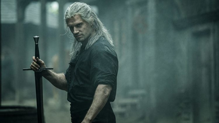 Netflix Renews The Witcher Prior To The First Season's Debut