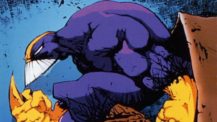Channing Tatum And Roy Lee Will Produce An Adaptation Of The Cult Classic Comic 'The Maxx'