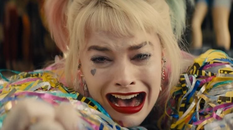 Two New Photos From Birds Of Prey And The Fantabulous Emancipation Of One Harley Quinn Which Is Officially Rated R Sciencefiction Com