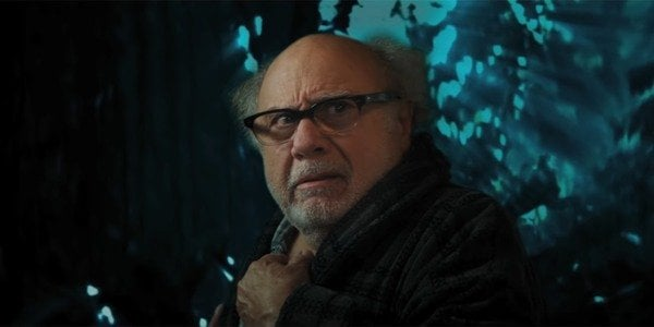 Jumanji:https://sciencefiction.com/wp-admin/edit.php The Next Level  Danny DeVito screen shot