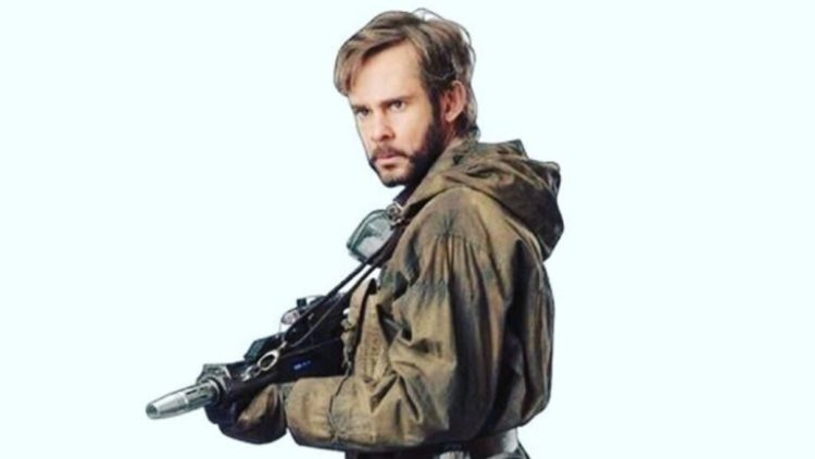 Dominic Monaghan in The Rise of Skywalker