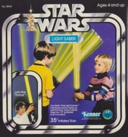 lightsaber toy cover
