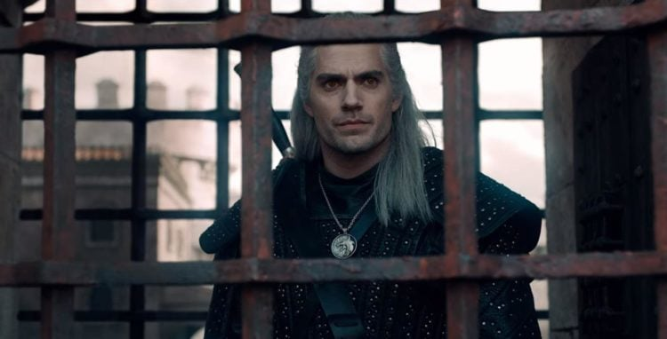 """'The Witcher' Review: """"Before a Fall"""" (Season 1, Episode 7)"""