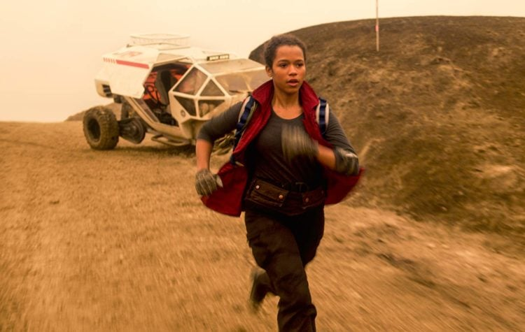 """'Lost In Space' Review: """"Run"""" (Season 2, Episode 5)"""