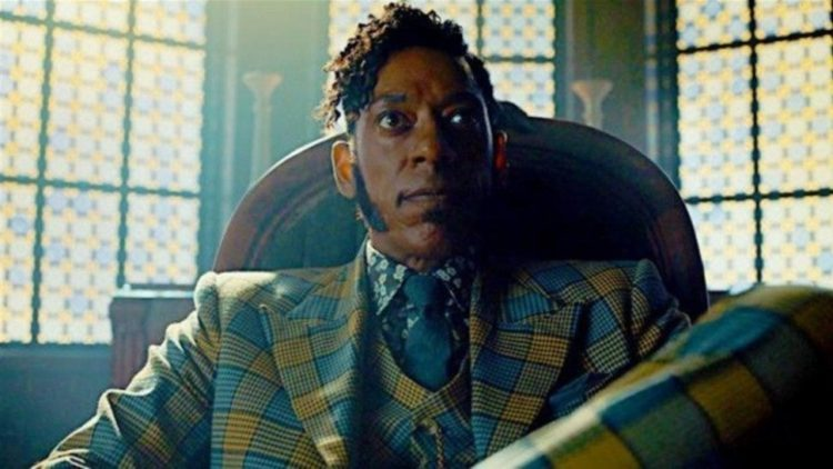 American Gods: Fremantle Says Orlando Jones Was Not Brought Back For Story Reasons, Not Race