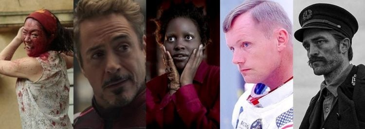 Check Out The Best-Reviewed Genre Films Of 2019