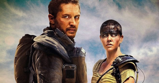 'Mad Max' Sequel In The Works Says Director George Miller