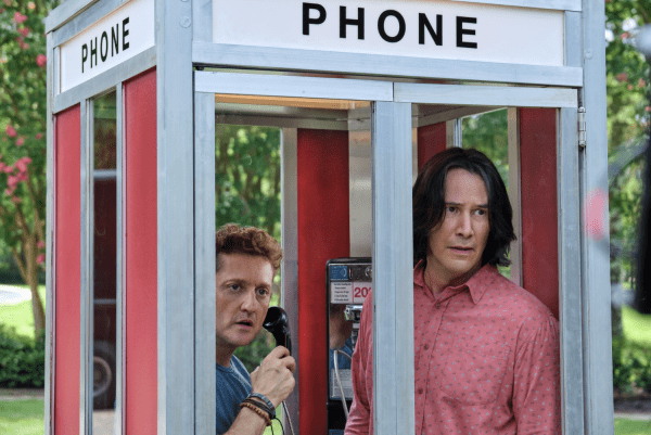 Bill & Ted Face The Music Gets A New Synopsis And 3 Photos, Featuring Death And The Daughters