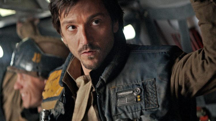 Cassian Andor Is Expected To Begin Filming In June
