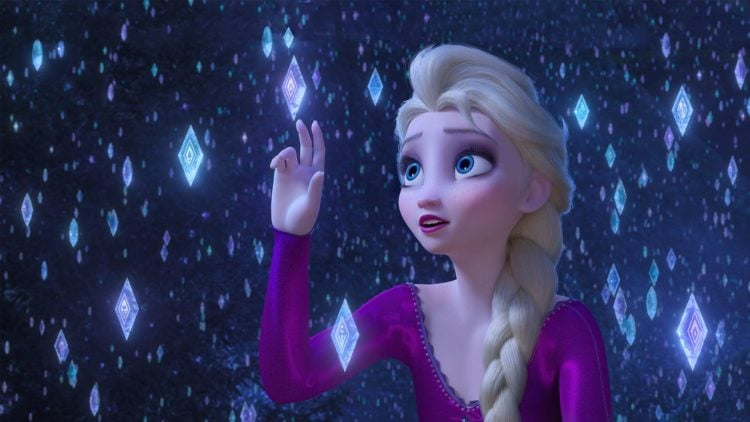 Weekend Box Office (12/6-12/8): 'Frozen 2' Pushes Disney Past $10 Billion For The Year