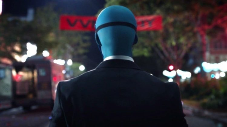 Damon Lindelof Speaks On The Abandoned 10th Episode of 'Watchmen'