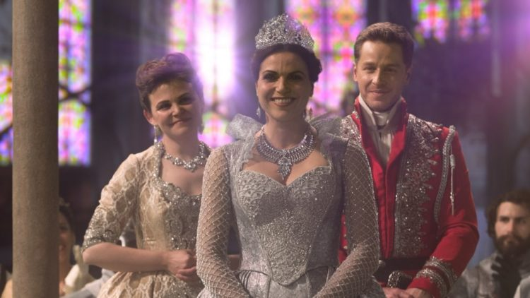 Epic News: Creators Of 'Once Upon A Time' Deliver Another Fairy Tale Series