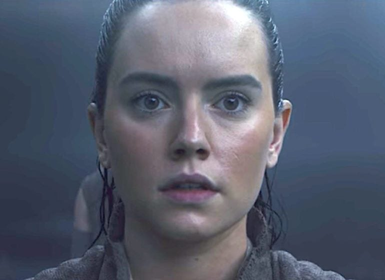Here S Who Was Included In That Easter Egg Filled Rise Of Skywalker Scene Sciencefiction Com