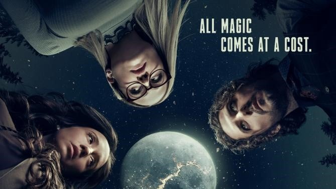 The Magicians one sheet