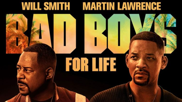 Weekend Box Office (1/17-1/19): 'Bad Boys' Still Has 'Life': 'Dolittle' Did Very Little