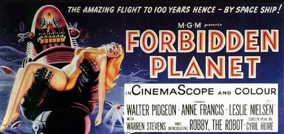 Forbidden-Planet