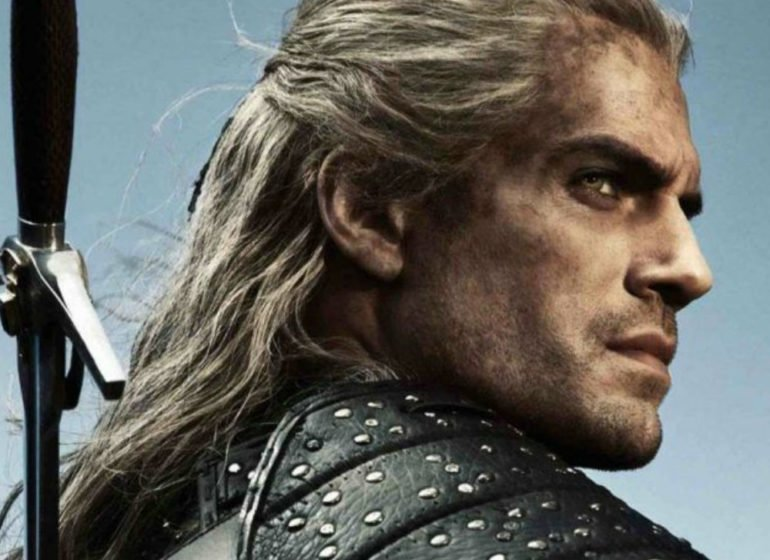 The Witcher slider image 2