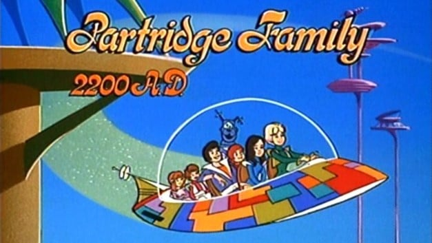 The Partridge Family 2200 AD