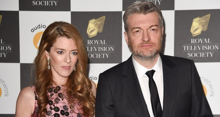 Annabel Jones & Charlie Brooker