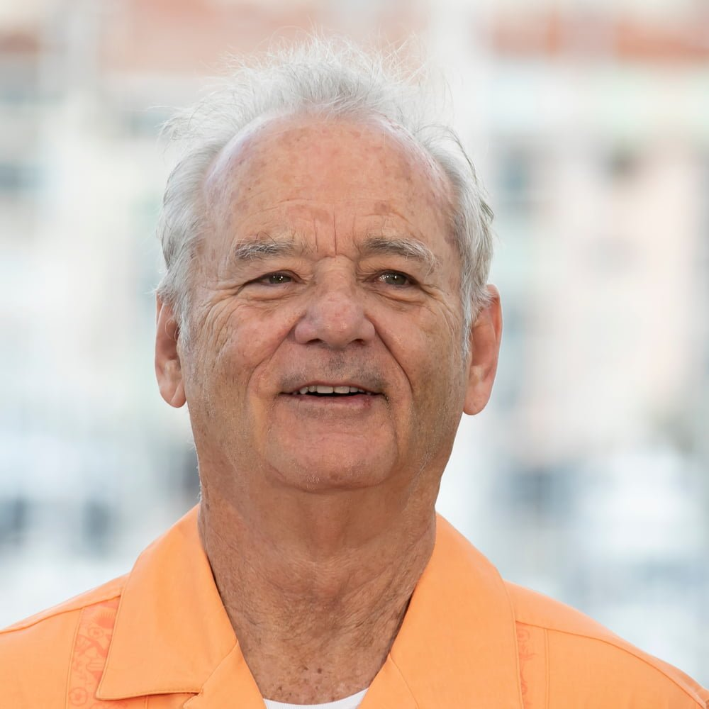 Bill Murray slider image