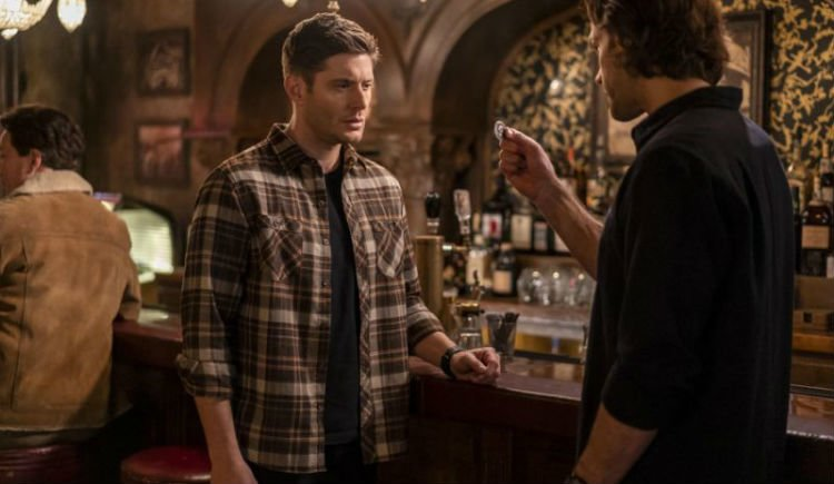 supernatural ep 11 the gamblers