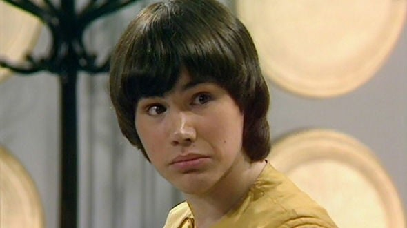 Doctor Who companion Adric