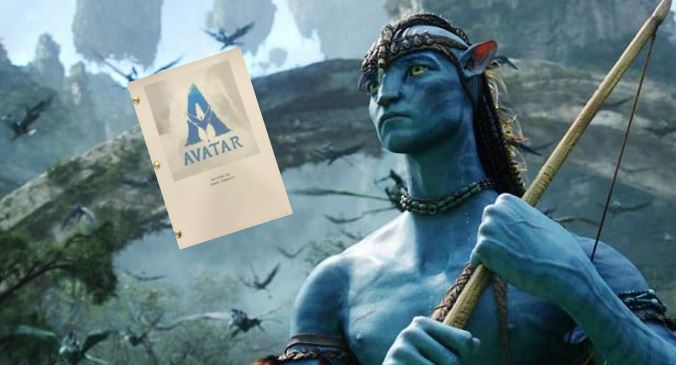 Avatar with script