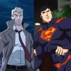 Wb Assembles Its Largest Voice Cast Ever For The Epic Animated Movie Justice League Dark Apokolips War
